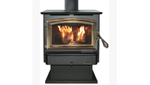 Buck Stoves Gold Model FS21 non-catalytic wood stove