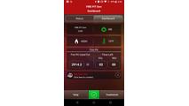 HPC Fire Pit App Dashboard