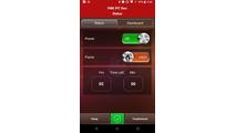 HPC Fire Pit App Status