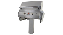 Solaire In-Ground Post Grill 27 Inch