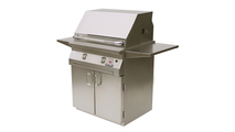 Solaire Cart Mount Grill 30 Inch
