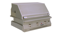 Solaire Built In Gas Grill 36 Inch