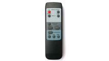 R58 Remote Control For Flame And Heat