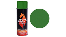 Emerald Green High Temperature Stove Spray Paint