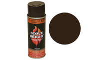 Honey Glo Brown High Temperature Stove Spray Paint