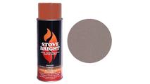 Mauve High Temperature Stove Spray Paint