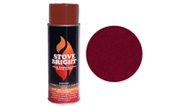 Mojave Red High Temperature Stove Spray Paint