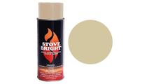Sand High Temperature Stove Spray Paint