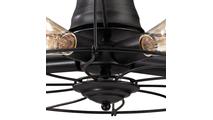 5-Light Glendora Middle Closeup