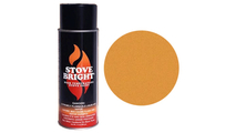 Copper Gas Fireplace Surround Spray Can