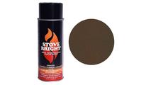 Metallic Mahogany High Temperature Stove Spray Paint