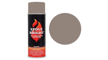 New Bronze High Temperature Stove Spray Paint