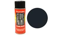 Thurmalox Black Stove Paint