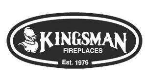 Kingsman Fireplaces Brand Logo