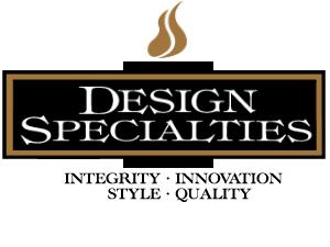 Design Specialties Fireplace Doors