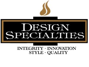 Design Specialties Fireplace Doors
