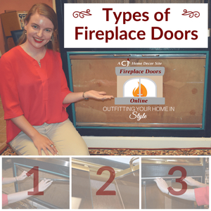 Which fireplace door should you buy?