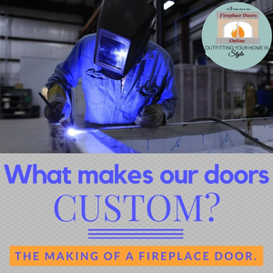 What Makes Our Doors Custom?