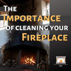 Maintaining Your Fireplace and Chimney