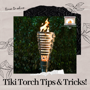 Tips and Trick to Owning Tiki Torches
