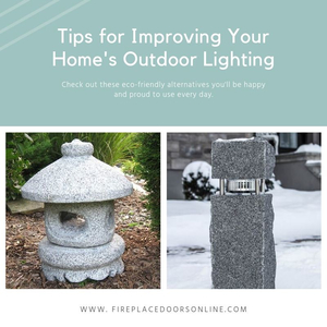 Tips for Improving Your Home's Outdoor Lighting