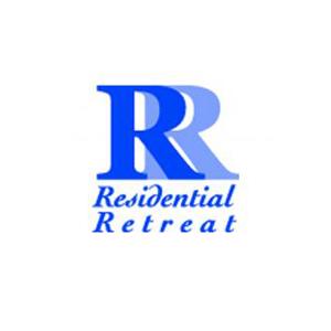 Residential Retreat Fireplace Doors