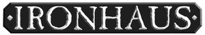 Ironhaus, Inc.