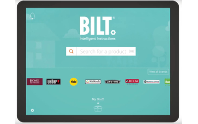 HPC + BILT - Industries 1st Installation/Troubleshooting app for fire features