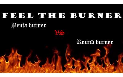 Feel The Burner