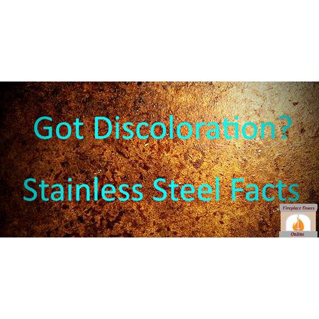 Got Discoloration?