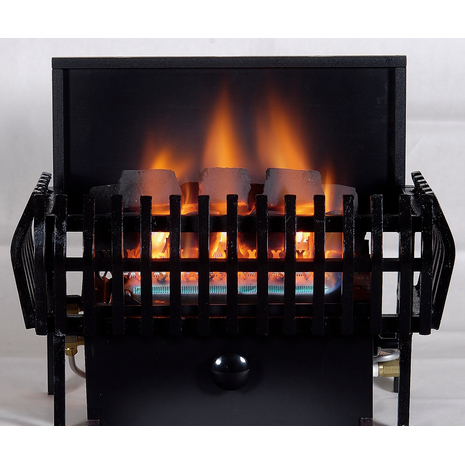 Classic Chillbuster Vent Free Coal Basket