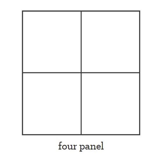 Four Panel System