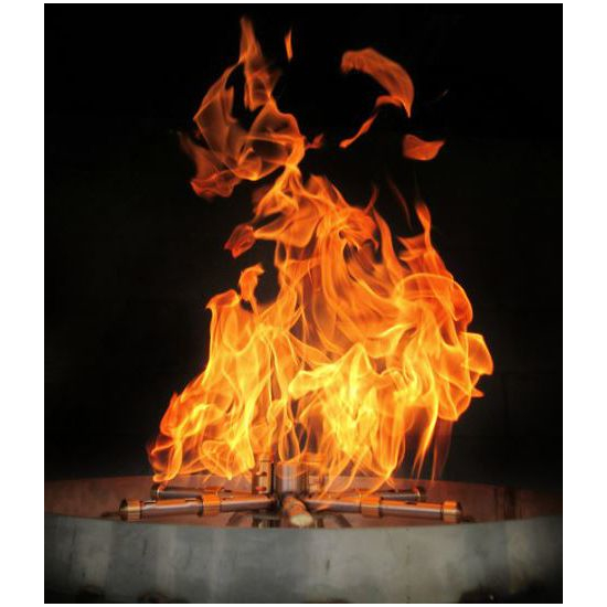 Perfect Flame Image