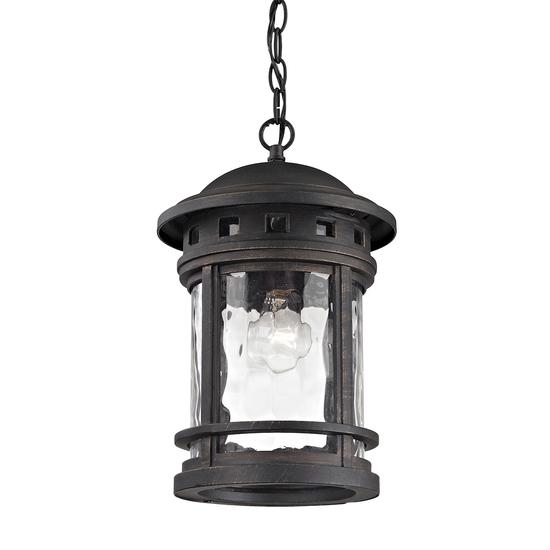 Costa Mesa Outdoor Hanging Lantern
