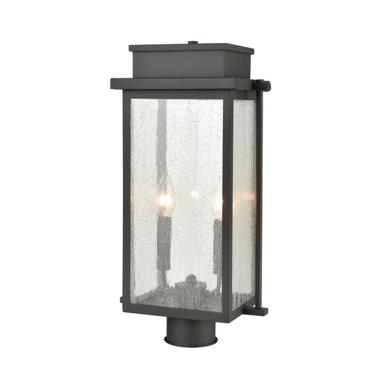 Braddock Outdoor Pendant Light