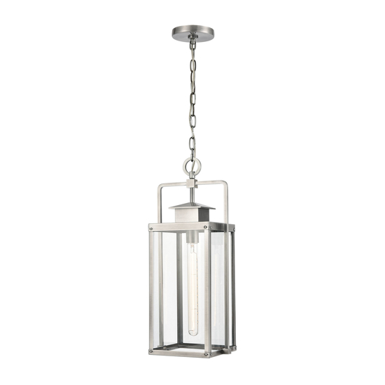 Crested Butte Outdoor Pendant