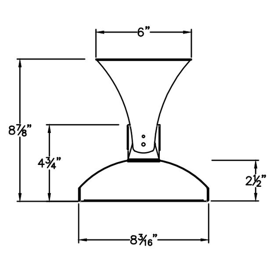Specs Of CD-Series Heater