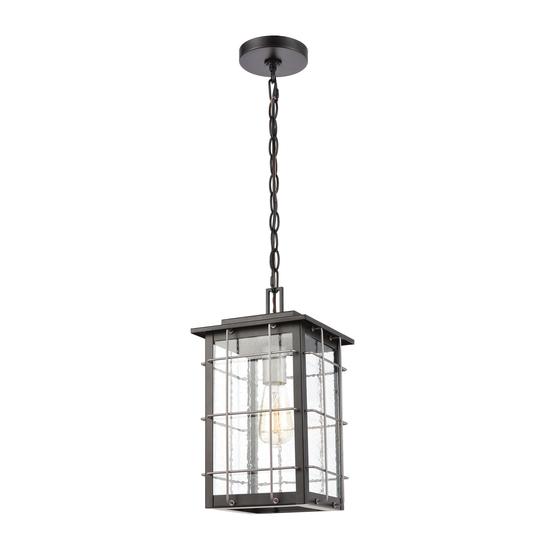 Brewster Hanging Light