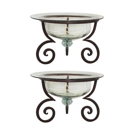 Templo Bowls Set of 2