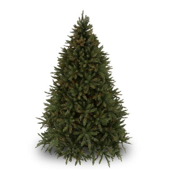 Douglas Fir Unlit Christmas Tree