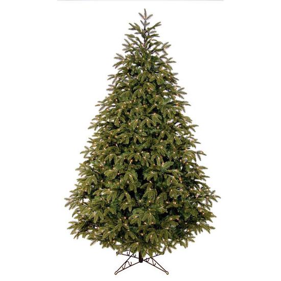 Fraser Fir Unlit Residential ChristmasTree
