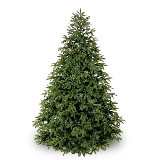 Fraser Fir Unlit Christmas Tree