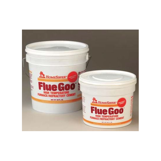 Fire Putty Refractory Cement