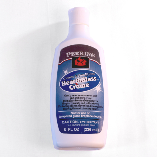 HearthGlass Creme Cleaner