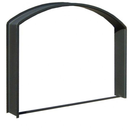 Arch Mortar Frame