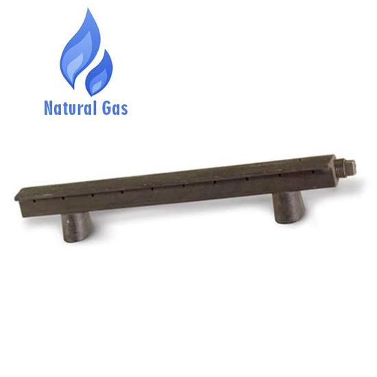 Cast Iron Log Lighter