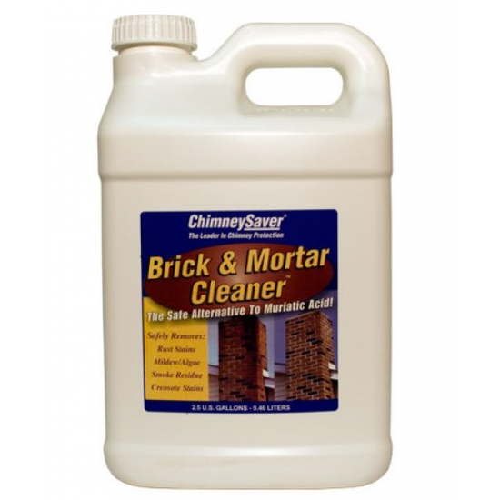 Brick and Mortar Cleaner
