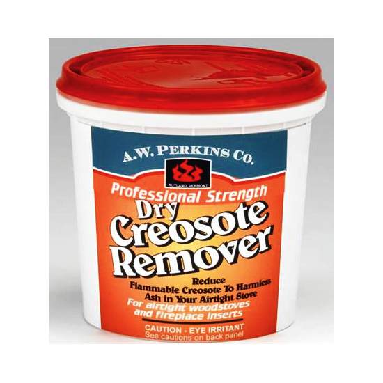 Dry Creosote Remover - Professional Strength