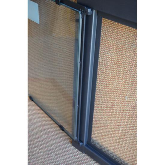Cabinet Door Closeup