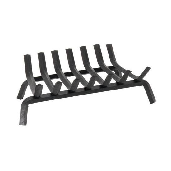 T Series Zero Clearance Fireplace Grate